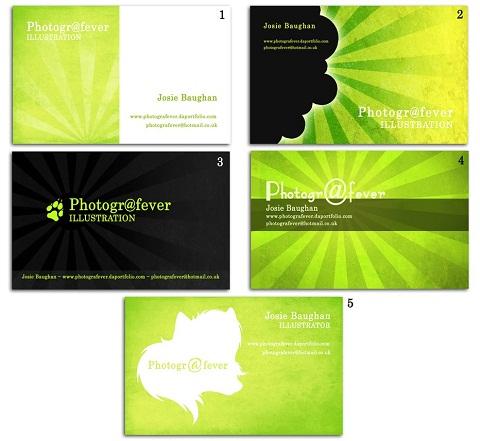 Custom Business Cards 015