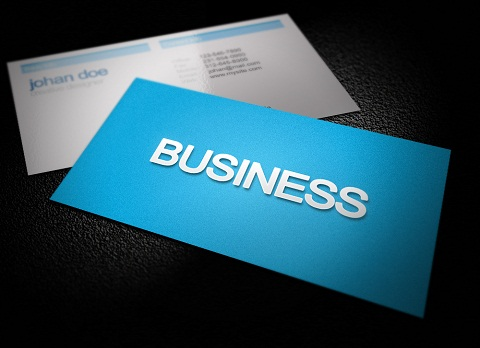 Custom Business Cards Printing UPrinting