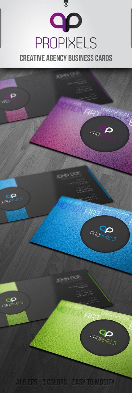 Custom Business Cards 082