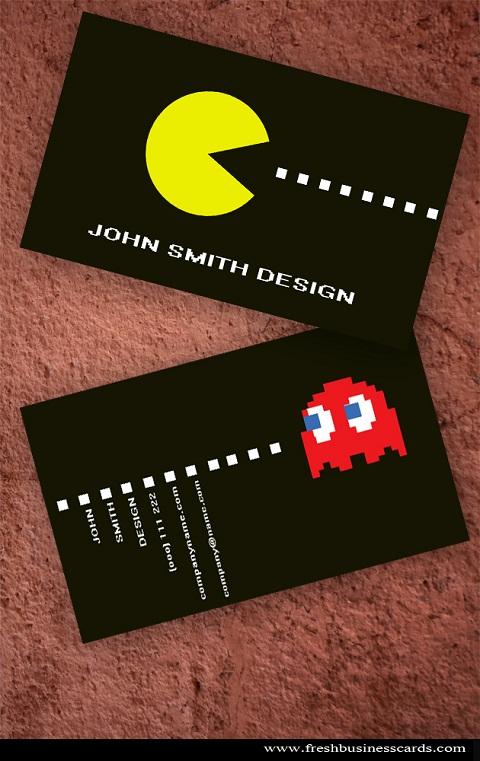 Custom Business Cards 084