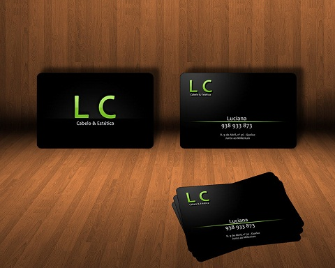 Custom Business Cards 098