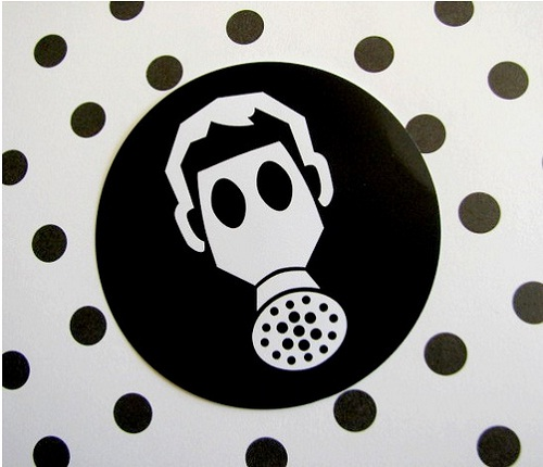 Helmet Stickers 14 (ButtonheadOrg, All Rights Reserved)
