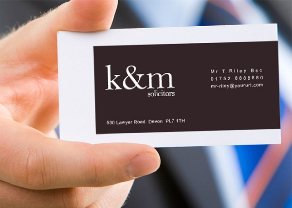 High Quality Business Cards 2