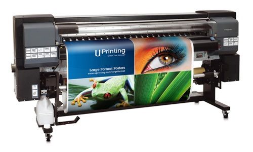 Large Format Digital Press 01
