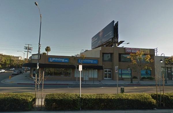 Los Angeles Printing