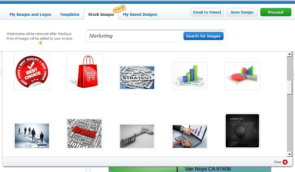 make business cards free DriverLayer Search Engine