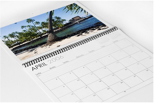 Wall Calendar Printing Companies