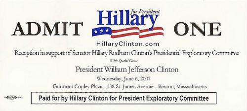 Invitation Wording For Political Event Articleblog