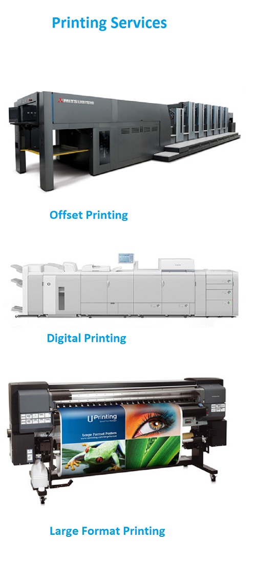 Press Printing
