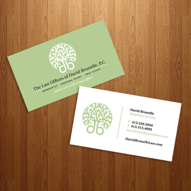 Professional Lawyer Business Cards - omni6us