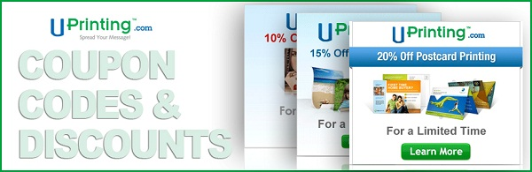 Promotional Printing Discount