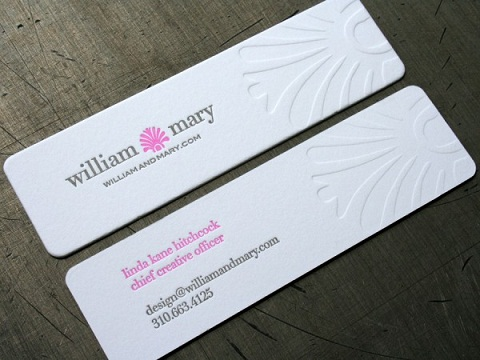 Die Cut Business Card Design Ideas 12
