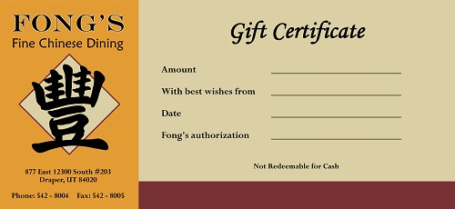 Restaurant Gift Certificate Sample_02