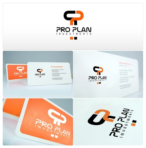 Rounded Corner Business Card 9
