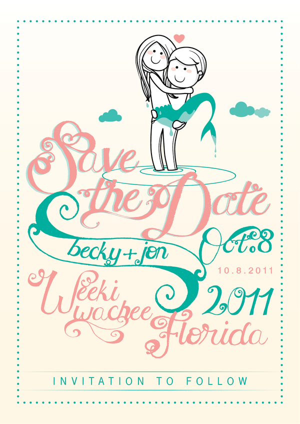 Save the Date Wedding Invitations-01