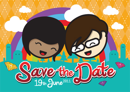 Save the Date Wedding Invitations-02