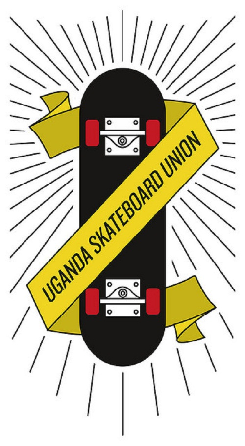 Skateboard Stickers