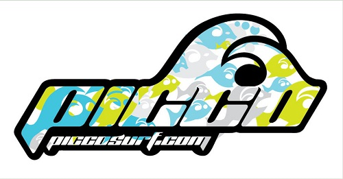 Surf Stickers 05