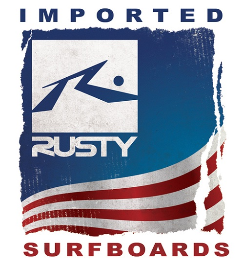 Surf Stickers 12