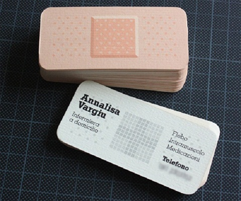 Unique Business Cards 24