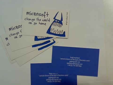 Unique Business Cards 14