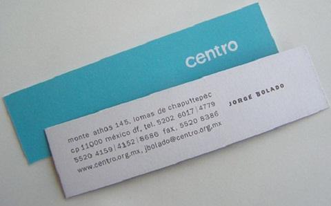 Unique Business Cards 34