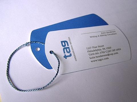 Unique Business Cards 43