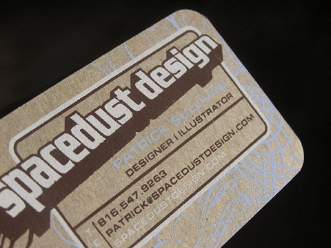 Unique Business Cards 3