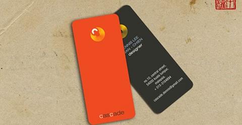 Unique Business Cards 6