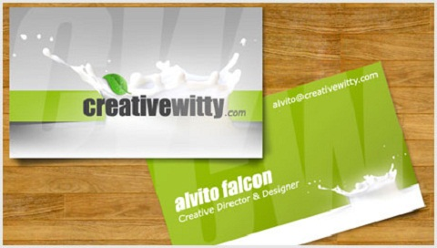 Unique Business Cards 7