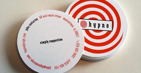 Unique Business Cards 37