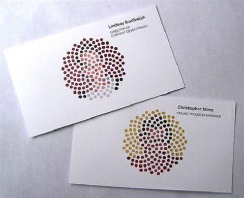 Unique Business Cards 30