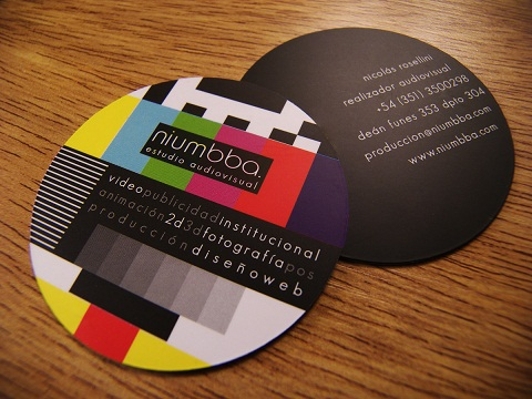 Unique Business Cards 38