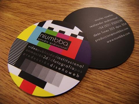 Unique Business Cards 38