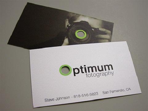 Unique Business Cards 44