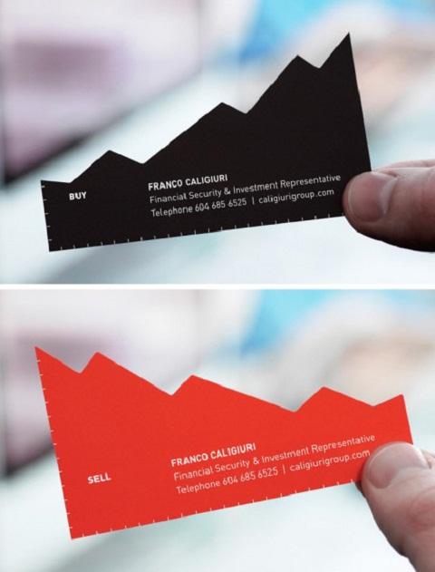 Unique Business Cards 40