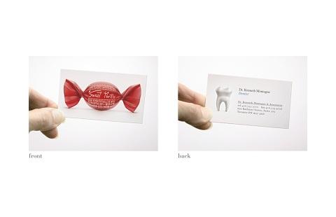 Unique Business Cards 31