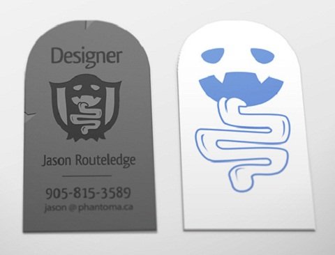 Unique Business Cards 41