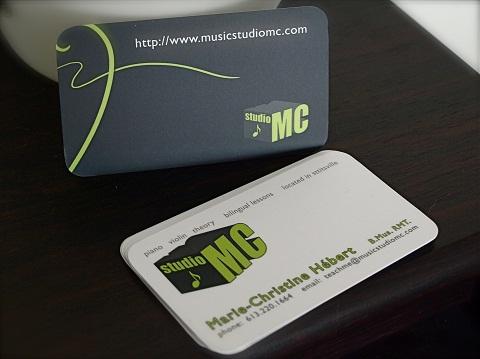 Unique Business Cards 12