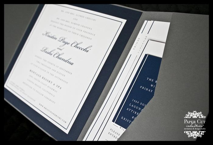 Wedding Invitation Sample_39