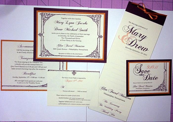 Wedding Invitation Sample_45
