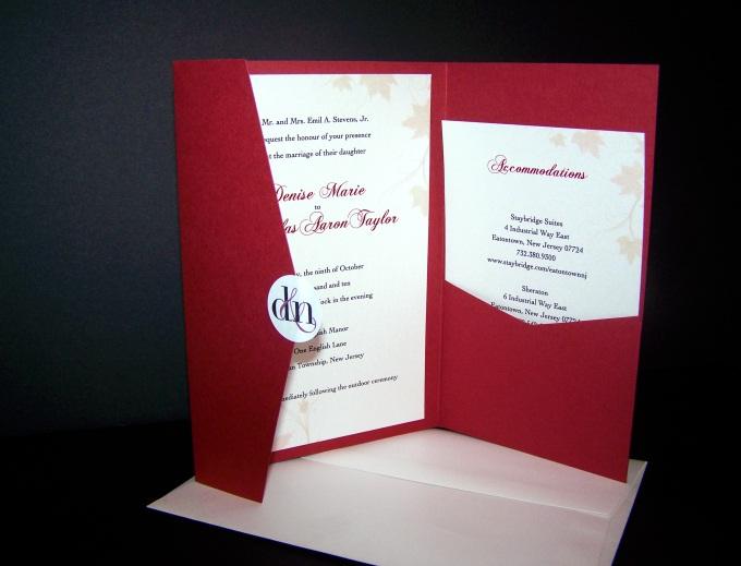 Wedding Invitation Sample_40