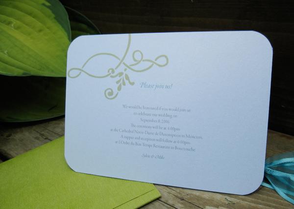 Wedding Invitation Sample_09