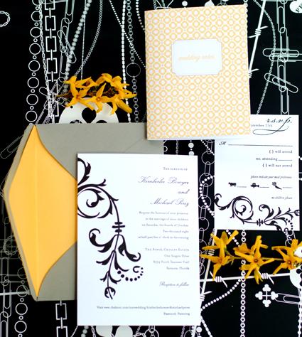 Wedding Invitation Sample_25
