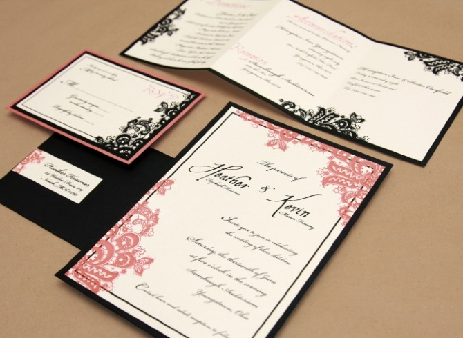 Wedding Invitation Sample_48
