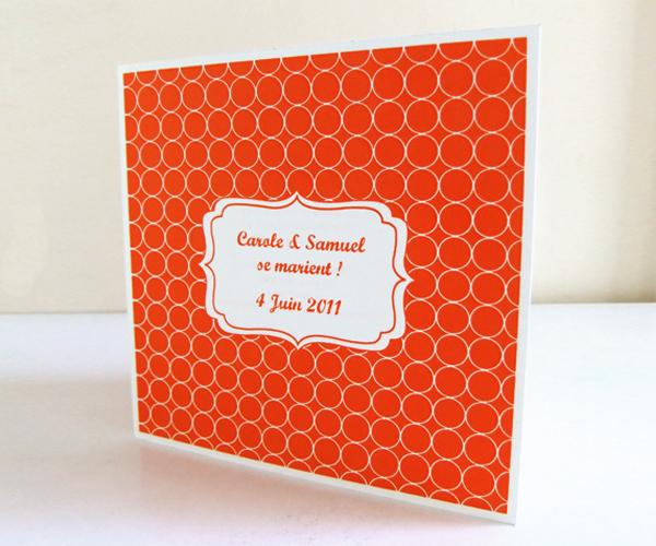 Wedding Invitation Sample_28