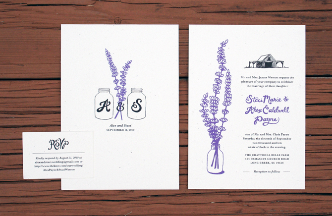 Wedding Invitation Sample_12