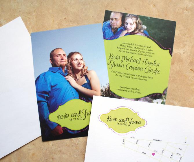 Wedding Invitation Sample_34