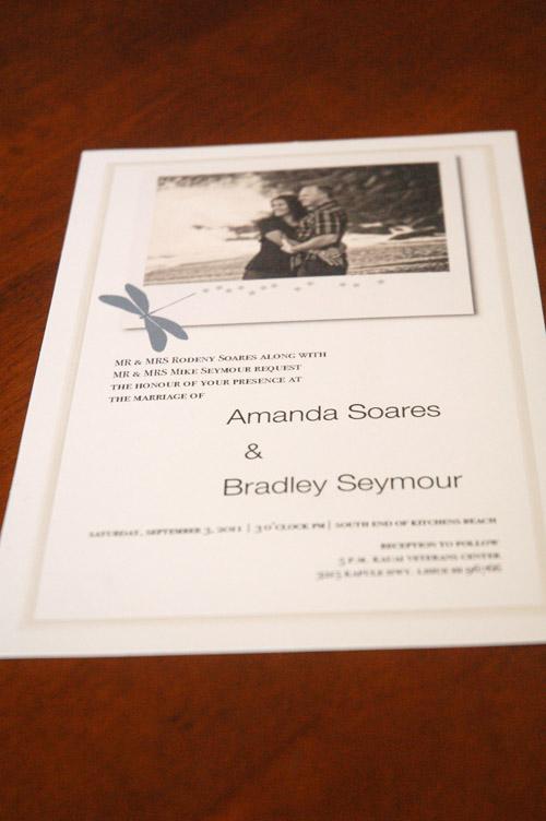Wedding Invitation Sample_37