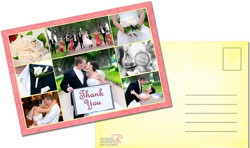 Wedding Postcards 06 (Susan B. photos, All Rights Reserved)